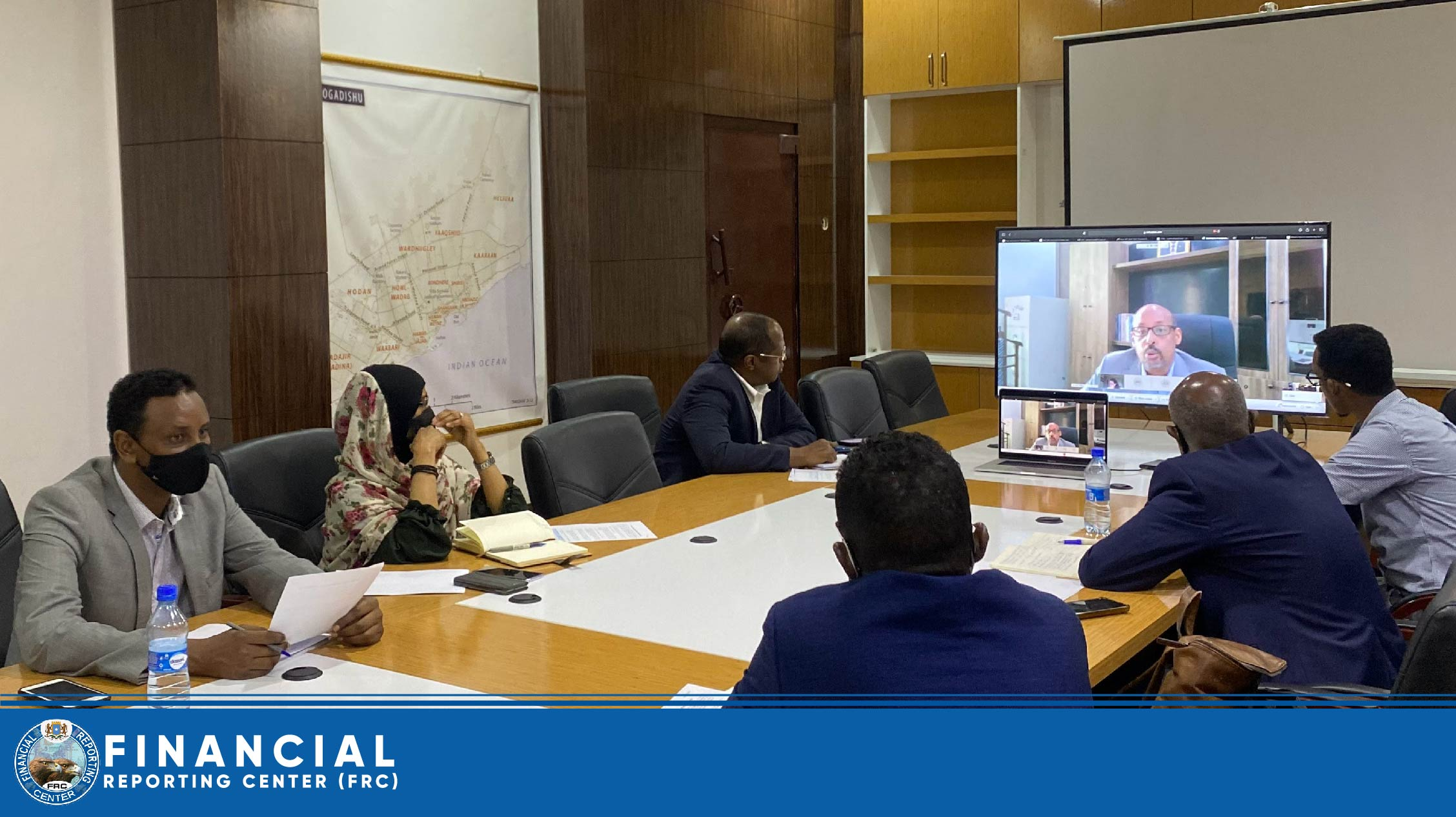IMF Staff Visit Financial Sector Developments and Reforms (CBS and FRC)